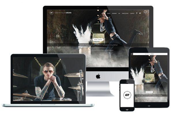 Gareth Tyler Drums iMac Featured Image ALT